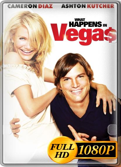 Locura de Amor en Las Vegas (2008) FULL HD 1080P LATINO/INGLES