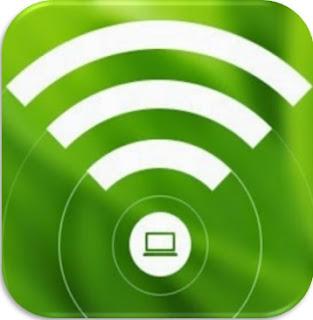 تحميل بايدو واي فاي هوت سبوت baidu wifi hotspot مع الشرح مجانا