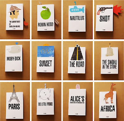 Beautiful and Innovative Bookmarks (15) 10