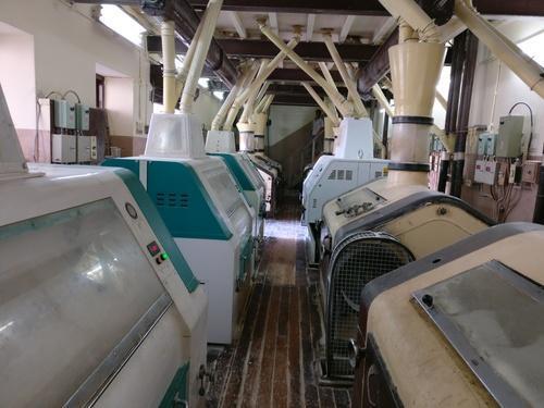 Oatmeal Business Idea Oats Milling Machine