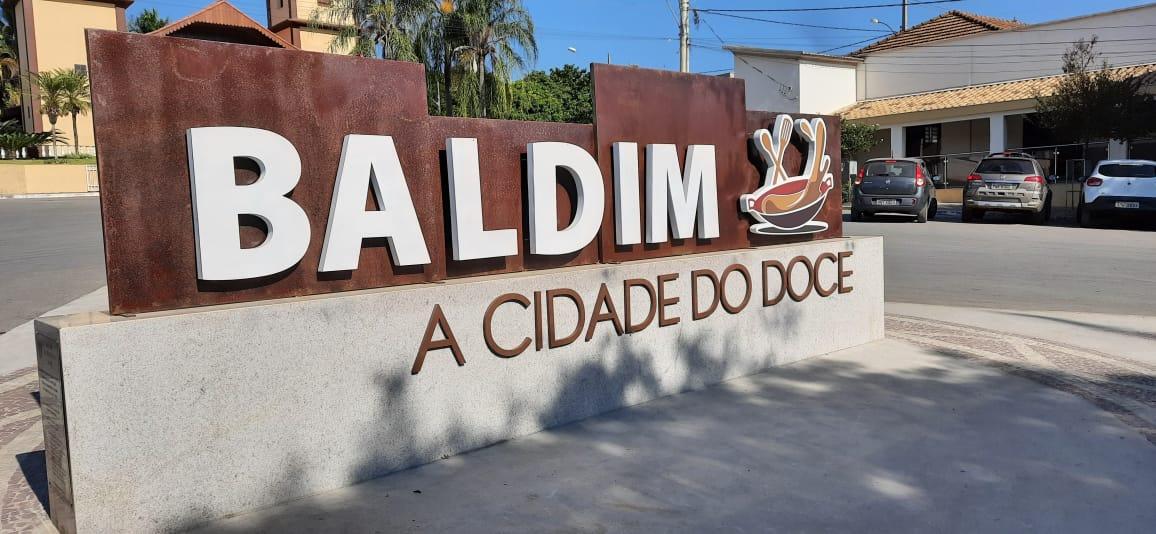 Baldim - Bate e Volta de Belo Horizonte à Cidade dos Doces