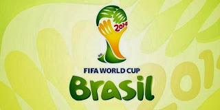 Negara Peserta Piala Dunia 2014
