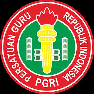 Logo PGRI – Persatuan Guru Republik Indonesia (.PNG)