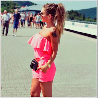 Woman in a dress AliExpress Shop Online Buy