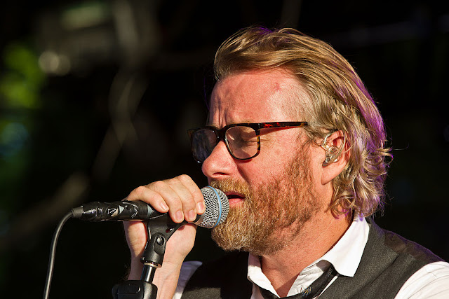 The National to Release High Violet 10th Anniversary Edition Album Plus Extra Bonus Tracks