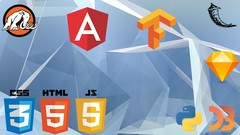 Deep Learning with Tensorflow and Angular 2!