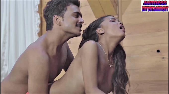 Ritika Ansari nude scene - Blood Money s01ep03 (2020) HD 720p