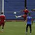 Amistoso: Gano Boca con gol del Pipa Benedetto