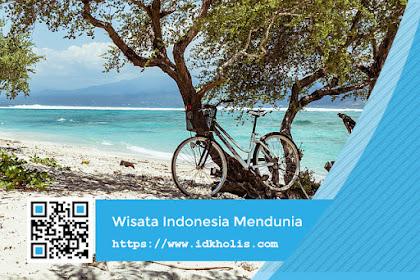 Perkembangan dan Keterlibatan Masyarakat Indonesia Dalam Memajukan Wisata Lokal