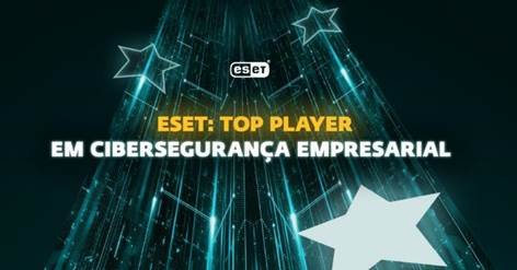"""ESET reconhecida novamente como """"Top Player"""" pela Radicati"""