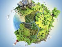 Green Living - Harapan Terakhir Alam Ini