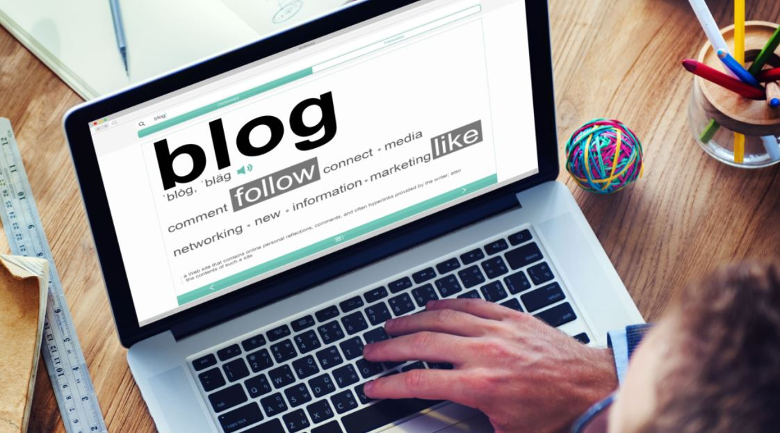 Do You Have to Blog Everyday?