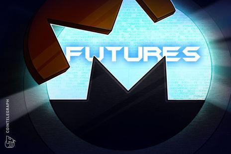 Monero Futures