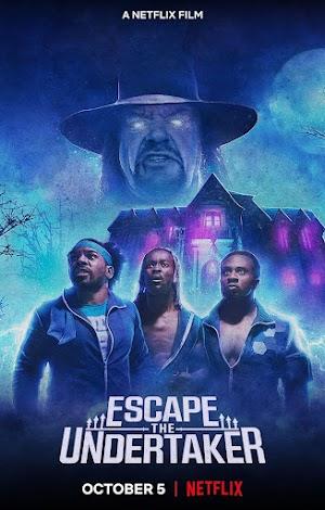 Escape The Undertaker 2021 Latino 1080p