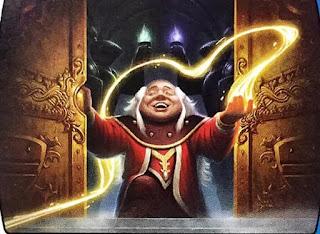 Dungeon Master - D&D Cartoon 80s