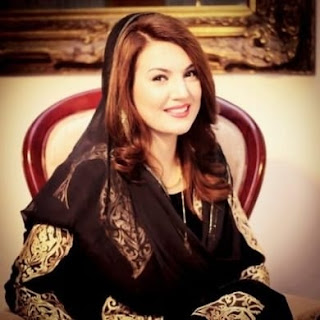 Reham Khan | Top 10 People Googled in 2018