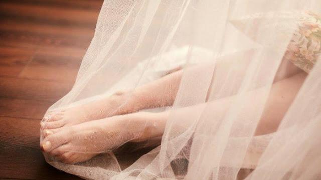 Jerit Kaget Wanita di Malam Pertama, Pria di Ranjang Bukan Suaminya, Cinta Diam-diam Terkuak: Miskin
