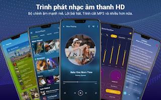 Muzio Player Pro | Trình Phát Nhạc
