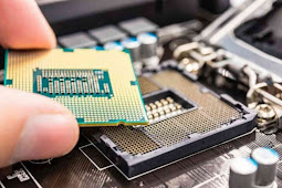 ✓ 5 Cara Merawat CPU Komputer agar Awet