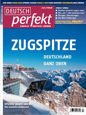 Download free ebook Deutsch perfekt 2 pdf