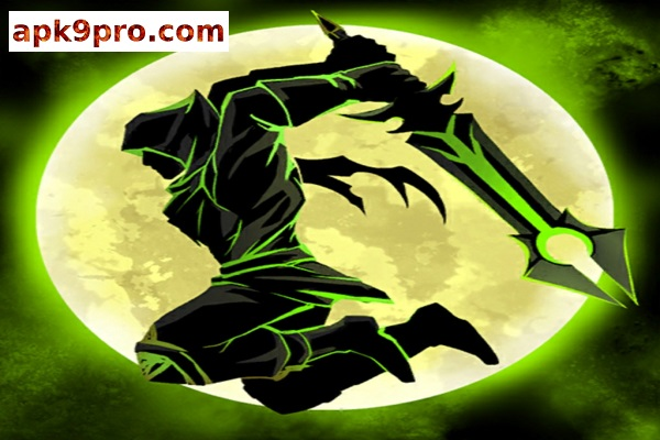 Shadow of Death v1.90.0.0 Apk + Mod + Data (File size 129 MB) for Android