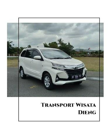 Sewa Mobil Dieng - Transport Wisata Dieng - Travel Wisata Dieng