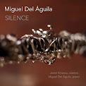 Nueva grabación de Javier Vinasco con Miguel del Aguila. Música latinoamericana para clarinete y piano. Comunidad Clariperu