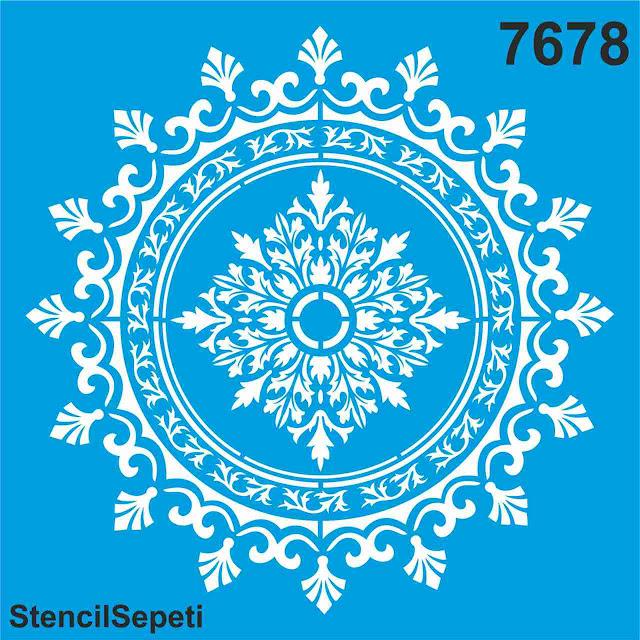 Трафареты узоров цветов Симферополь