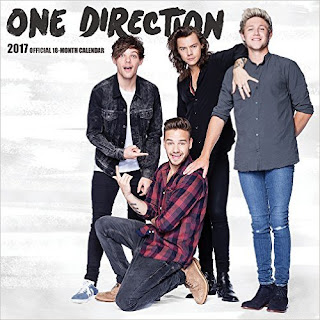 One Direction 2017 Square Global Plato PDF