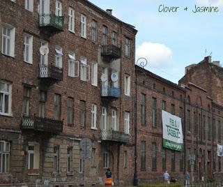 Tra i motivi per visitare Praga c'è anche il fascino del quartiere Praga