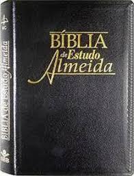 biblias de estudos