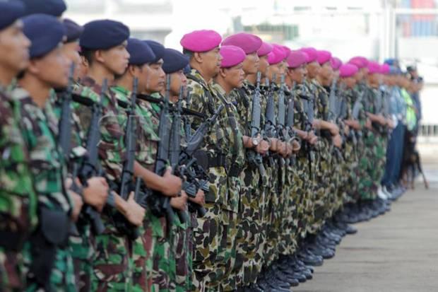 Komisioner Komnas HAM Ungkap Kelemahan Pelibatan TNI Atasi Terorisme