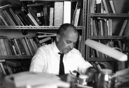 Eugenio de Jesús Marcano, brillante científico dominicano