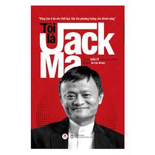 Tôi Là Jack Ma (Tái Bản) ebook PDF-EPUB-AWZ3-PRC-MOBI
