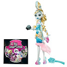 Monster High Lagoona Blue Dawn of the Dance Doll