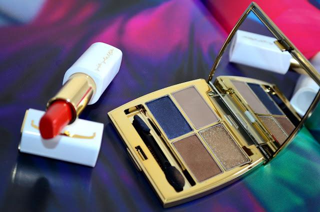 Missha Via Venezia Review & Swatches, Venetian Indigo, Chilli Mousse, RD05, Missha lipstick, Missha eyeshadow
