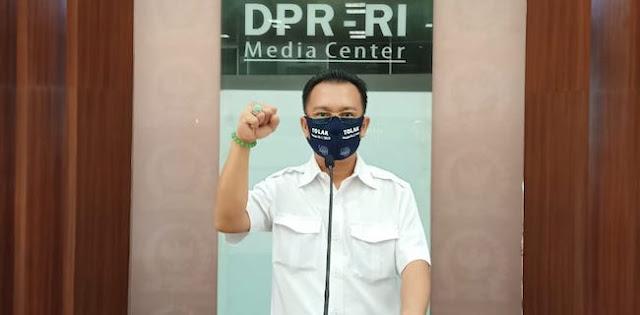 Perppu Corona Sah, Ratusan Aktivis ProDEM Bersiap Gugat Ke MK