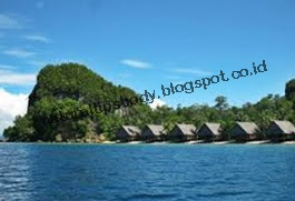 7 Inclusive Resorts in Indonesia raja ampat