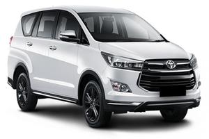 Hire Car Toyota Innova in Delhi