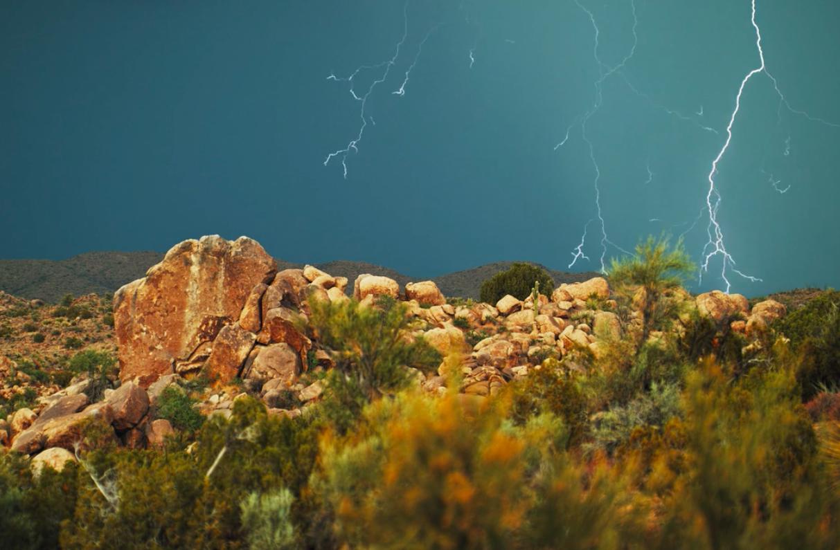 Transient von Dustin Farrell | Diese Blitz mit 1000 Frames pro Sekunde gefilmt werden dich umhauen |