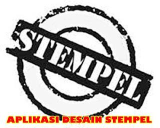 aplikasi stempel - windowbrain