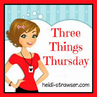 http://heidi-strawser.com/category/three-things-thursday/