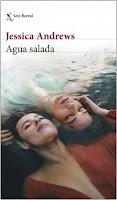 Agua salada, Jessica Andrews