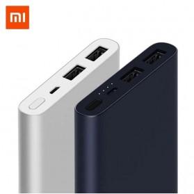 Merk Power Bank Xiaomi