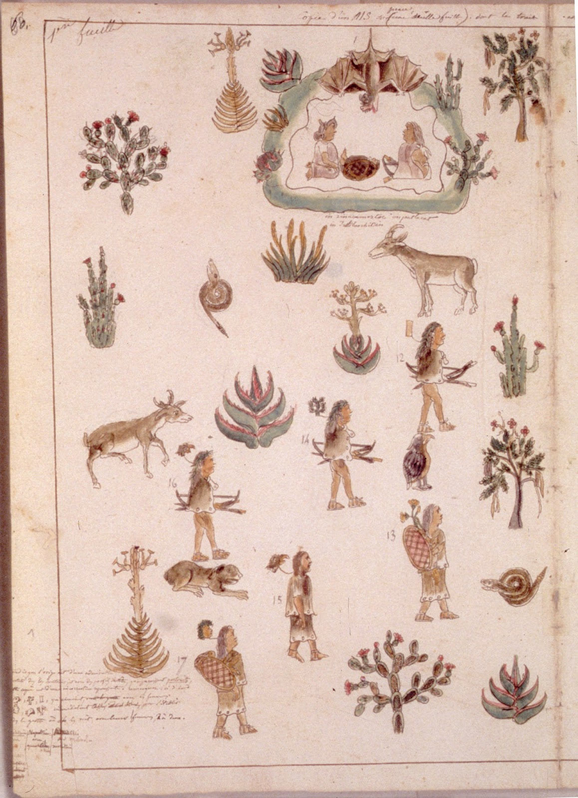 mesoamerican codices Mesoamerican codices which have this association outlined include the dresden,  cosmic tree from the mayan hero twins myth  cryptid wiki is a.