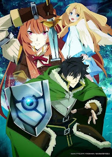 Manga: Review de The Rising of The Shield Hero Vol.1 de Aiya Kyu - Editorial Ivrea