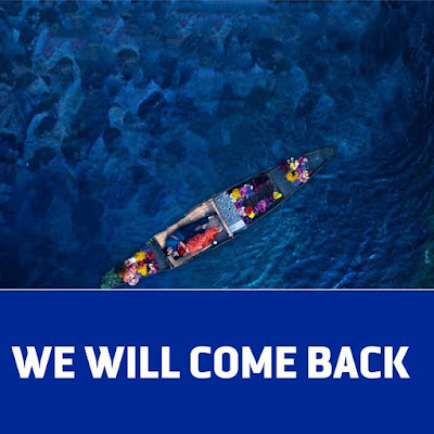 We, Will, Come Back. Shikara Movie Dialogue in English