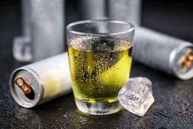 Inilah Efek Menenggak Minuman Berenergi Pada Tubuh Kita