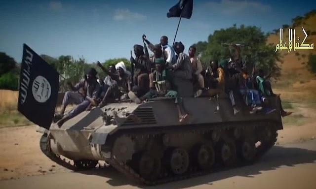 Boko Haram jihadist rebels have killed at least 10 people in Borno state in northern Nigeria