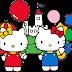 Hello Kitty 45th Anniversary Event - Hello Kitty Friends Around the World Pop-Up Tour